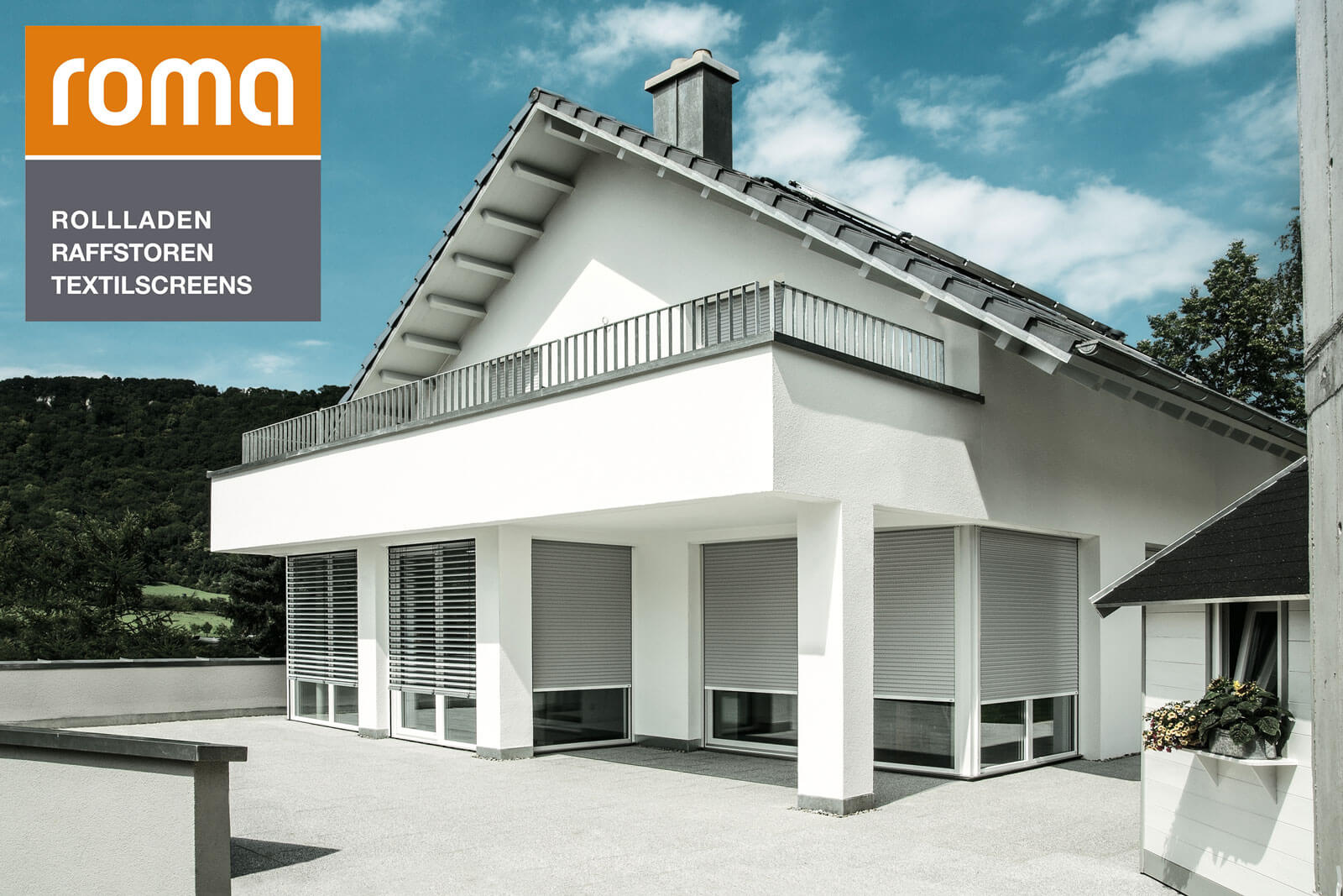Sonnenschutz – FTT Fenster und Türen Technik GmbH
