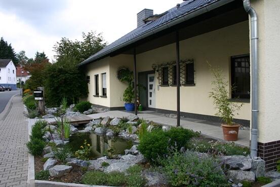 FTT - Referenzen Haustür und Fenster