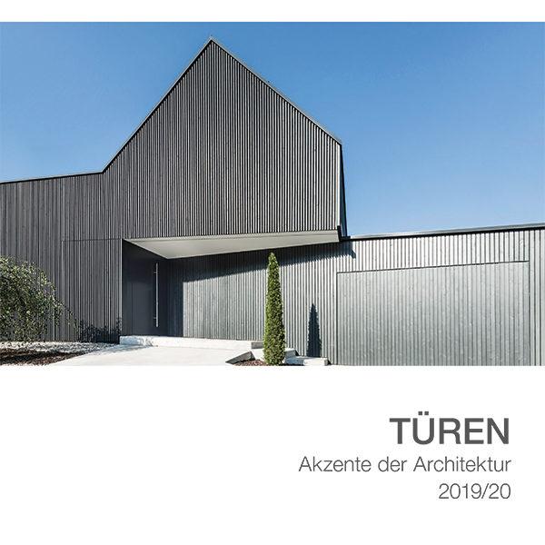 FTT - Internorm Türenbuch 2019/2020